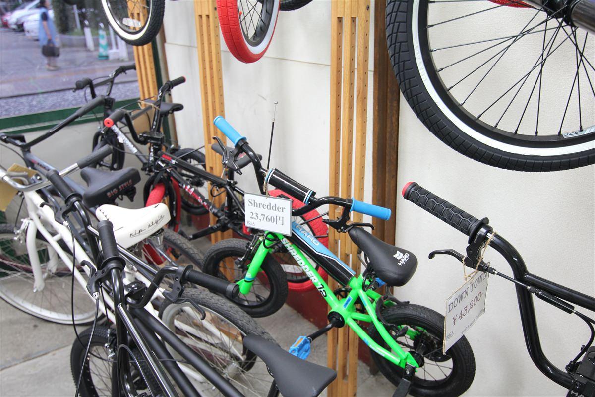 Haro Bikes(ハロー・バイクス) Shredder 12