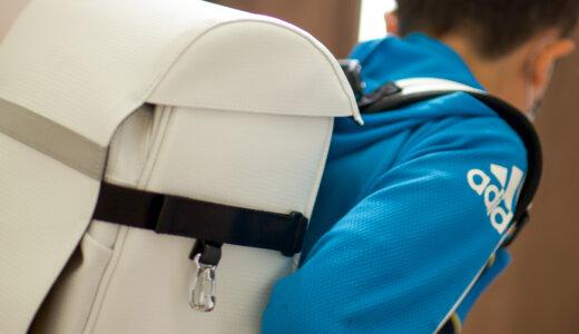 ミズノのランドセル・バッグ『エレメンタリーバッグ』をレビュー。メリット・デメリットを解説