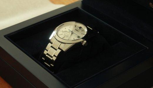母の日のプレゼントに贈りたい3万円以下で買えるセンスの良い腕時計探しの巻