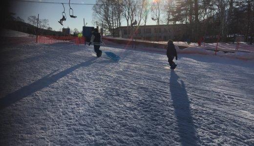 【幼児のスキーデビューに!】おすすめのスキー場の選び方