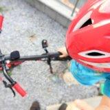 子ども用自転車は『レベナ』買いました。