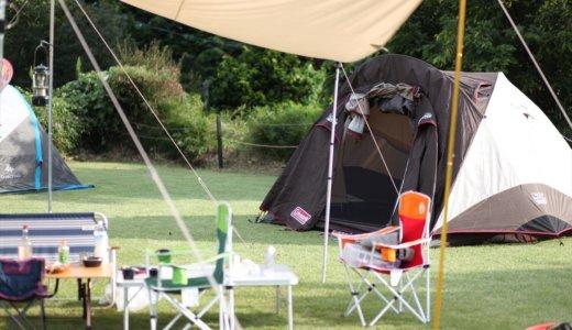 購入するの!?初心者キャンパーのテントは借りるに限る!