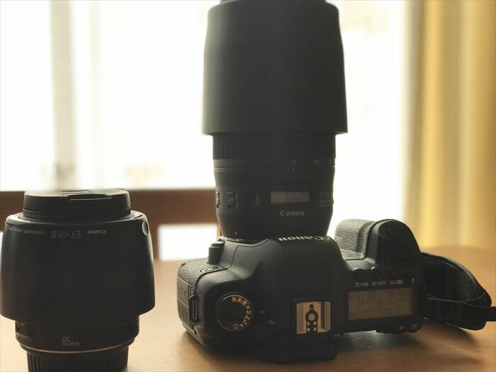 【ミラーレス?一眼レフ??】新米パパの賢いカメラ選びについて