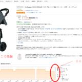 賢者の買い方。Amazonでベビーカーを最安値で買う方法
