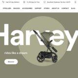 イージーウォーカー Harvey3(ハーヴィー3)の口コミ(メリット・デメリット)