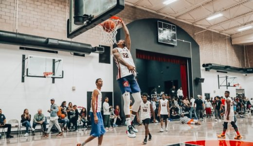 NBA・男子バスケットボール選手向けのベビーカーのおすすめ5選